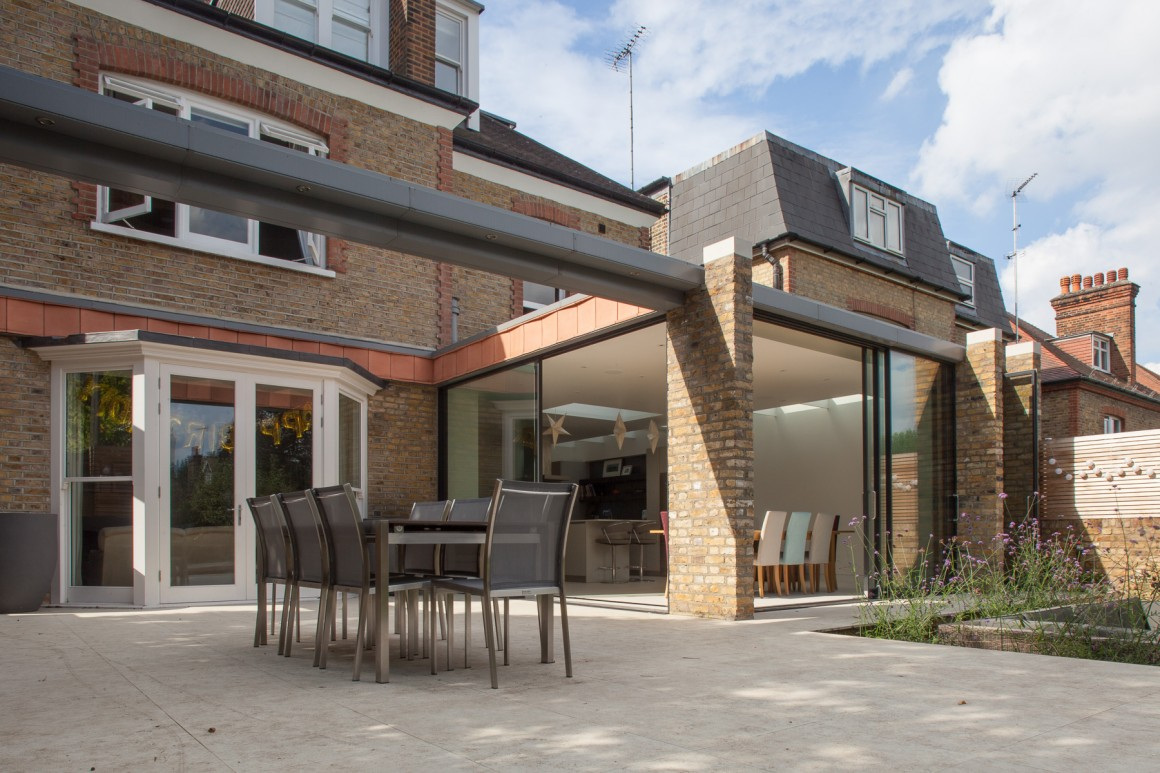 Genoa Avenue - Hugh Cullum Architects 21